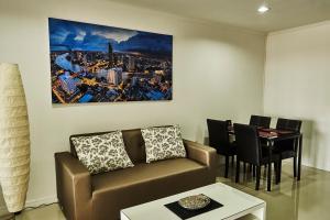 Baan Klang Condo Hua Hin, Apartmanok  Huahin - big - 11