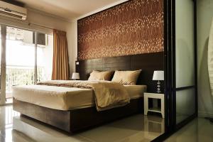 Baan Klang Condo Hua Hin, Apartmanok  Huahin - big - 12