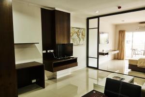 Baan Klang Condo Hua Hin, Apartmanok  Huahin - big - 6