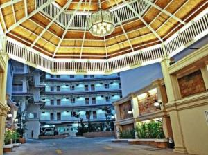 Baan Klang Condo Hua Hin, Apartmanok  Huahin - big - 5