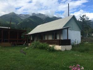 Гостевой дом на Трактовой 17