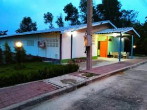 Suansuppachok Inn (Ongkharak Klong 16)