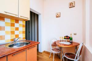 Апартаменты Ленинградская - фото 10
