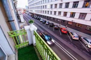 Апартаменты Ленинградская - фото 8