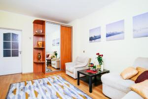 Апартаменты Ленинградская - фото 2