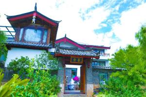 Lijiang Resort Villa