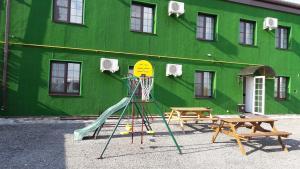 Отель Миллербург - фото 6