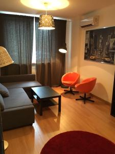 Comfortable apartment Vyacheslav Chornovil Street