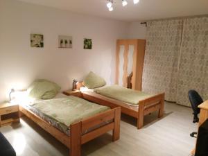Fair- /City-Apartment Nuremberg
