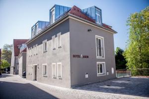 Hotel Jakob Regensburg