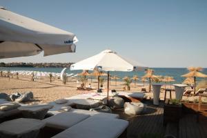 Bulgarienhus Amadeus 15 Apartments, Apartments  Sunny Beach - big - 4