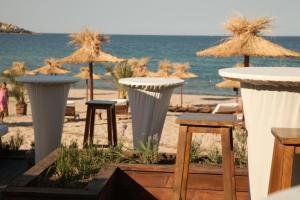 Bulgarienhus Amadeus 15 Apartments, Apartments  Sunny Beach - big - 3