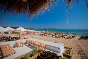 Bulgarienhus Amadeus 15 Apartments, Apartments  Sunny Beach - big - 5