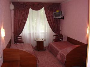 Отель Знання - фото 4