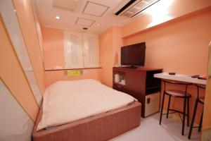 Hotel Shibuya no Machino Monogatari(Adult Only)