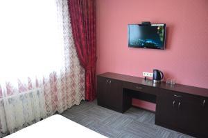 Hotel Zelenyy Mys