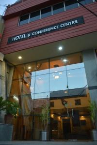 The Ambassador - Hotel and Conference Center