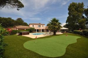 obrázek - Villa Salomé