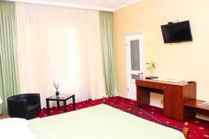 Отель GALAR HALL - фото 7