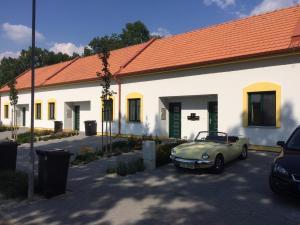 Apartmány Hlohovec
