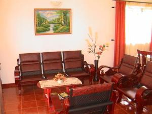 Villa Chaima