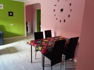 Apartment without Kitchen (4 Adults) Apartamentos Vigar