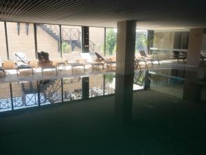 Nikolovi Apartments, Апартаменты  Банско - big - 30