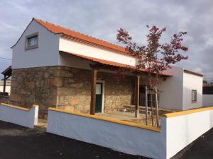 Casinha da Avó Maria, Case vacanze  Alcobaça - big - 3