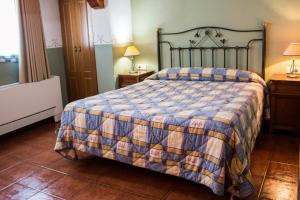 Casa Rural Montcabrer, Venkovské domy  Agres - big - 8