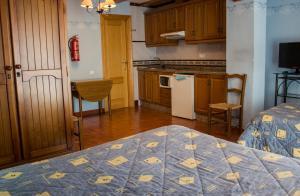 Casa Rural Montcabrer, Ferienhöfe  Agres - big - 14
