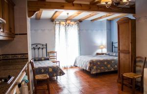 Casa Rural Montcabrer, Venkovské domy  Agres - big - 15