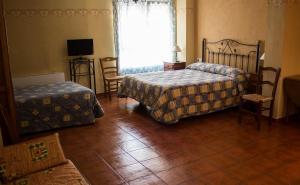 Casa Rural Montcabrer, Venkovské domy  Agres - big - 16