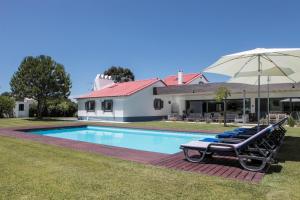 Monte Girassol - The Lisbon Country House