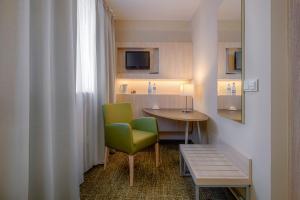 Hotel Reytan, Hotels  Warsaw - big - 15