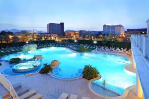 Prenota Hotel Terme All'Alba