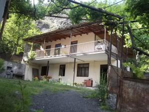Гостевой дом European, Ликани