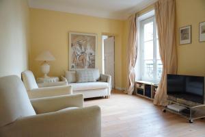 Appartement de Grenelle - Paris 7