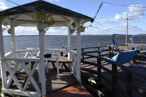 Парк-Отель Домики у пляжа - фото 13