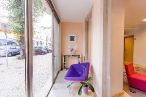 Sintra Bliss House, Гостевые дома  Синтра - big - 40