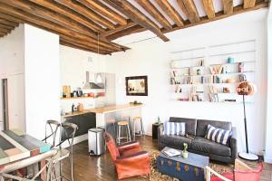 FG Apartment - Haut Marais, Notre Dame de Nazareth