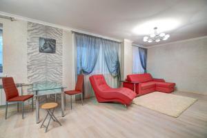 Gallery Apartments #4 Engelsa