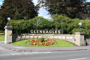 Apt Gleneagles Selfcatering