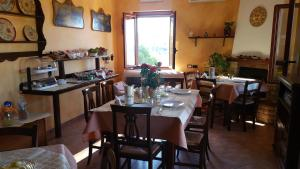 B&B A Robba de Pupi, Bed and Breakfasts  Agrigento - big - 31
