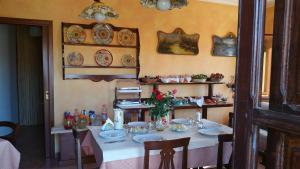 B&B A Robba de Pupi, Bed and Breakfasts  Agrigento - big - 61