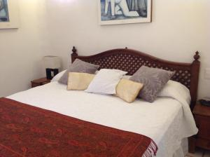 Casa Armonia, Apartmanok  Playa del Carmen - big - 8