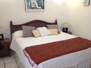 Casa Armonia, Apartmanok  Playa del Carmen - big - 6