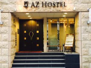 AZ Hostel