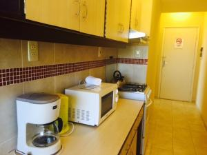 Paraguay Alquileres Temporarios, Apartments  Asuncion - big - 59