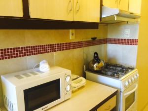 Paraguay Alquileres Temporarios, Apartments  Asuncion - big - 58
