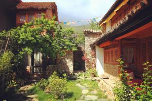 Yueshi Cottage of Dali